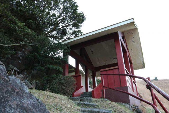 大室山浅間神社の社