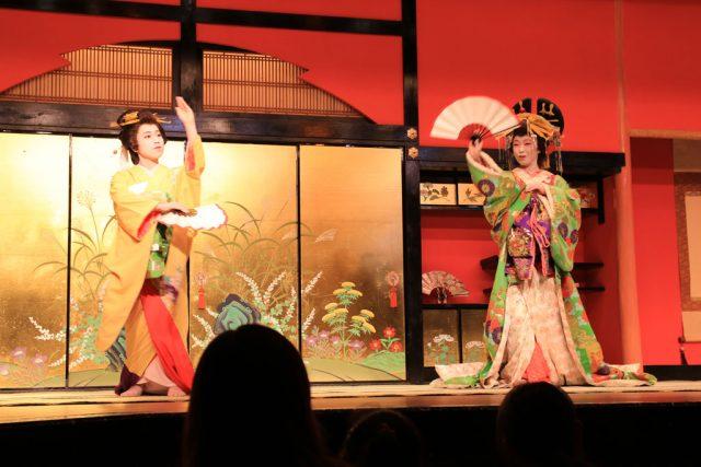 大江戸劇場紅屋