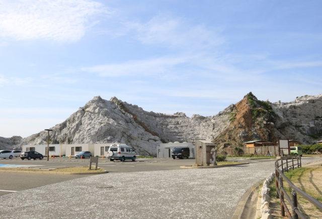 道の駅 白崎海洋公園